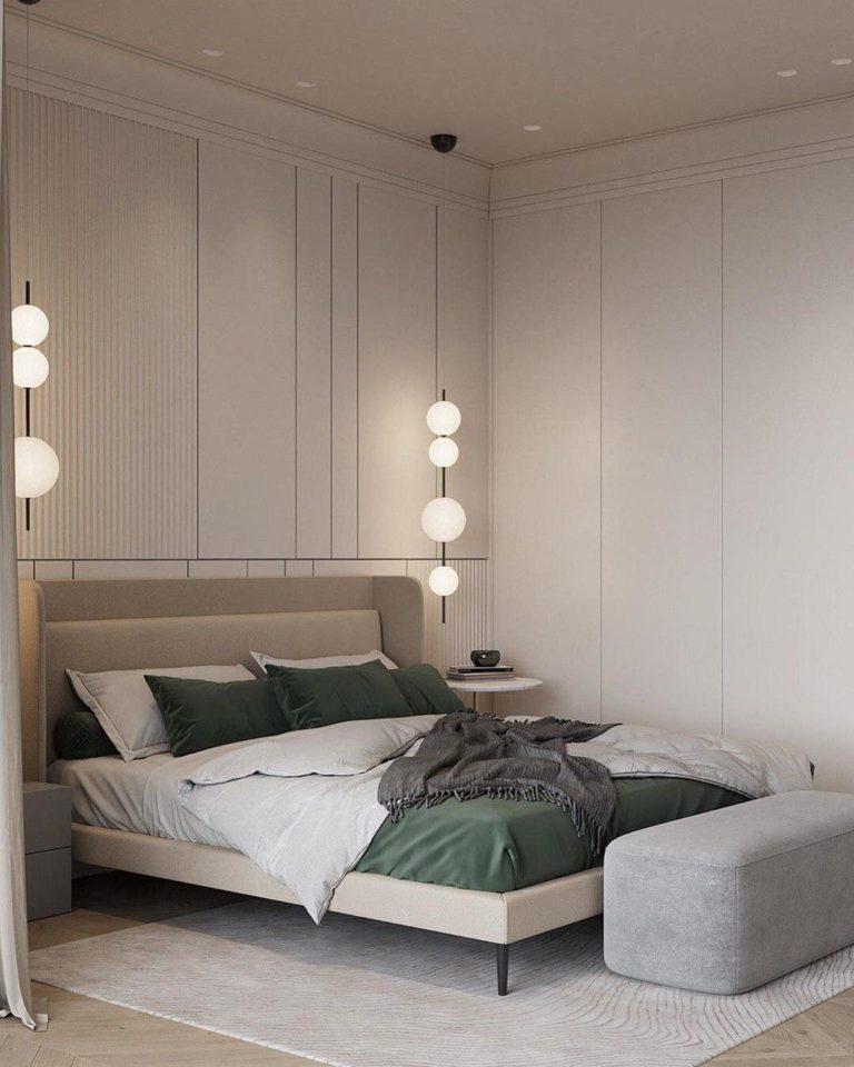 Идеи для дизайна спальни