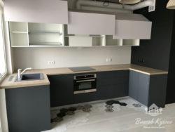 Кухня «Анкона»